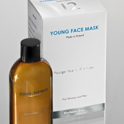 Young-Face-Mask